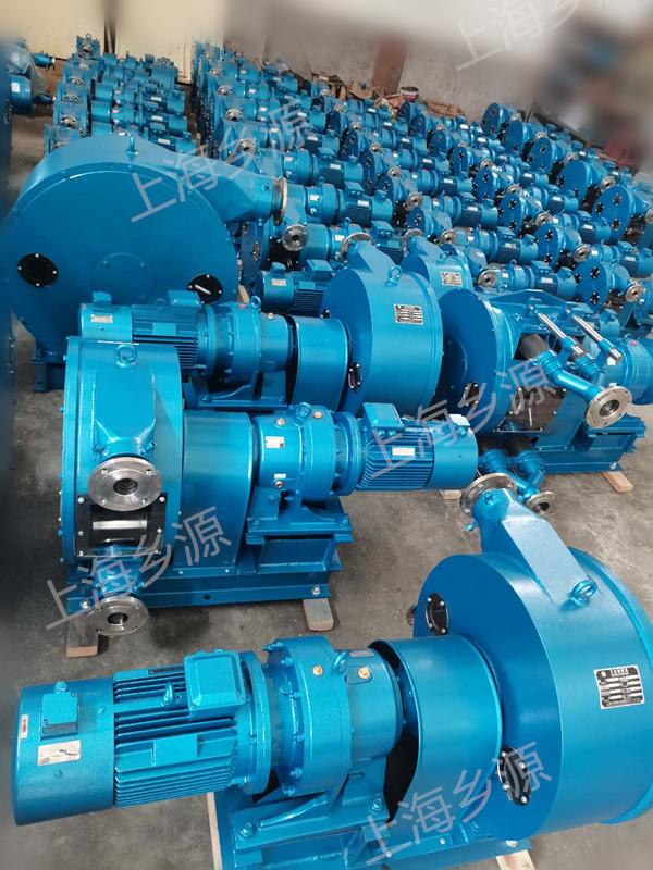 工业软管泵-上海乡源泵业