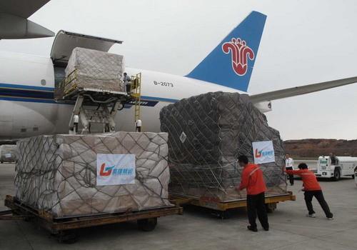 国际空运_上海瑞进国际物流有限公司