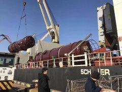 北太平洋散杂货海运_上海瑞进国际物流有限公司