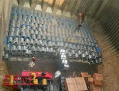 散杂货海运_上海瑞进国际物流有限公司