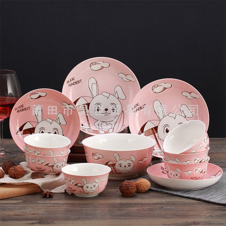 仿瓷餐具您会挑选吗_福建亚游国际告诉您