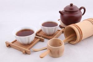 大家知道茶具的由来吗?