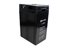 2V系列深循环胶体蓄电池RLG2500