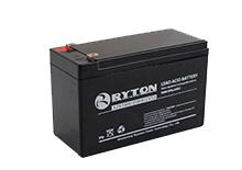 标准AGM铅酸蓄电池RT(6GFM)系列
