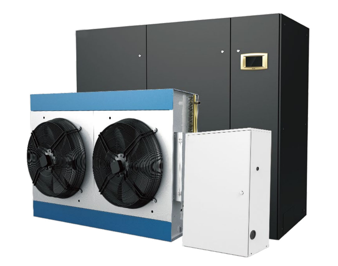 REDSTAR系列25-100KW恒温恒湿精密空调