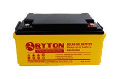 深循环胶体蓄电池RTG(6GFMJ)系列