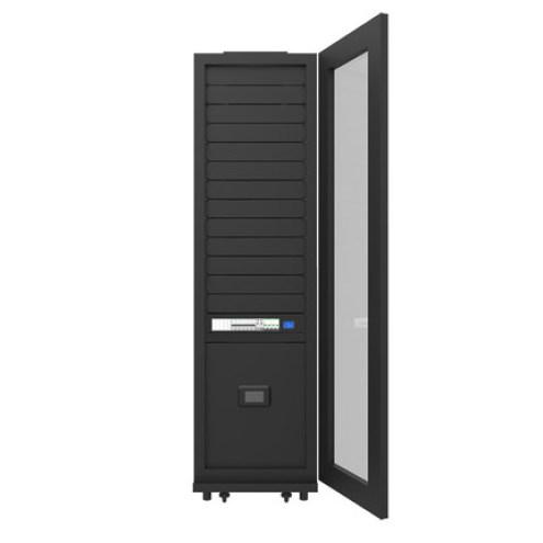 1SRT33K单机柜功率3KW制冷功率3KW一体化机房