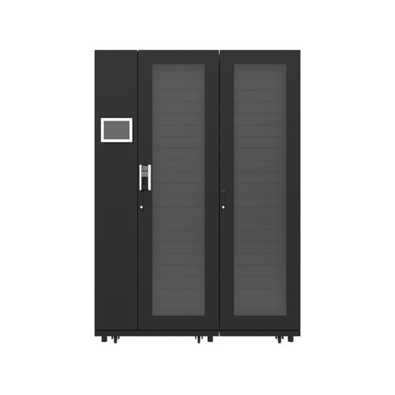 2SRT310K双网络机柜设备功率8KW制冷功率3KW一体化机房
