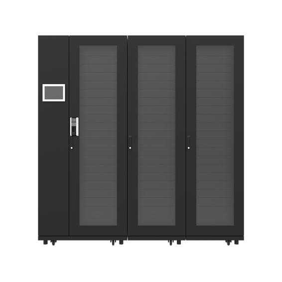 3SRT610K机柜式一体化机房3机柜位制冷功率6KW