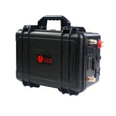 220V移动应急电源1500W便携式ups车载冰箱户外直播电脑备用停电宝