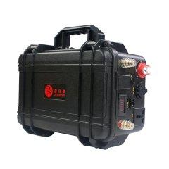 户外便携式移动UPS电源220v 500W家用笔记本车载音箱摆摊露营备用