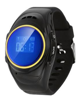 GL-P-09 云健康智能手表