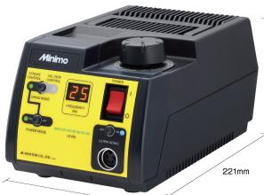 MINIMO超音波研磨机