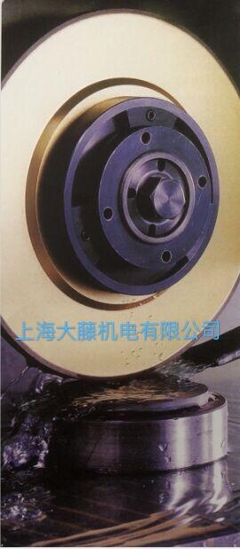 日本高精密金剛石切割輪研磨輪