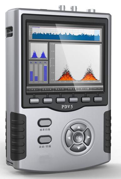 PDV5 局部放電檢測儀
