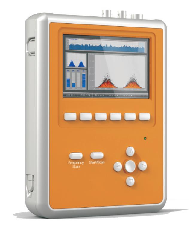 PD-HAT 局部放電檢測儀