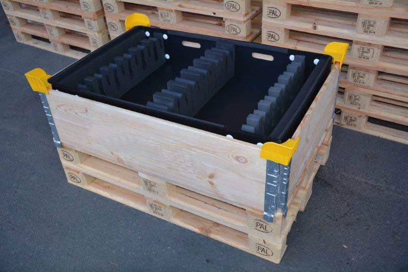 围板箱运用案例1