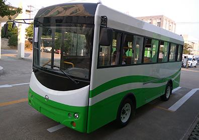 20座电动巴士