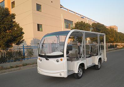 11开放式观光车LM-112A