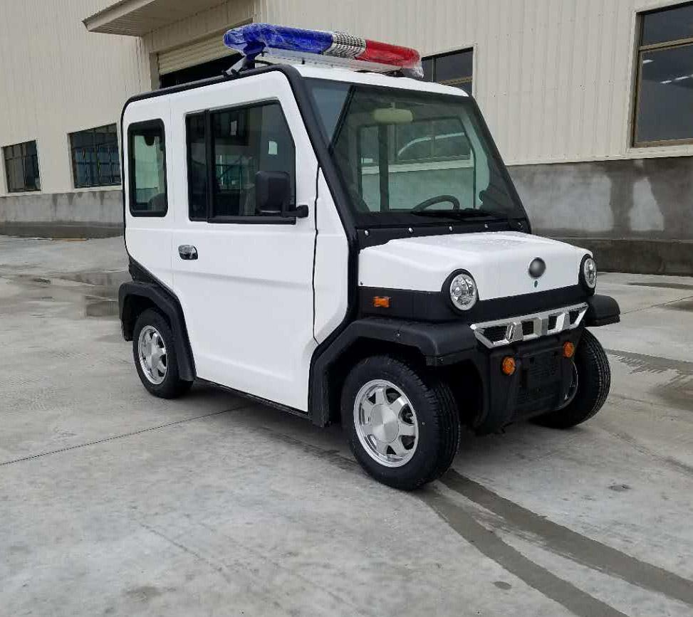 4座MINI巡逻车
