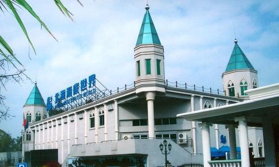 Shenzhen Bei Ke Hong Shi Ye Co , Ltd