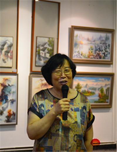 AG集团专访贝类学家张素萍教授