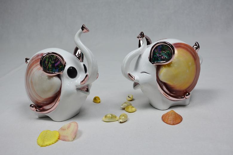 萌宠大作战——贝壳红贝壳文化暖心系列新品来袭