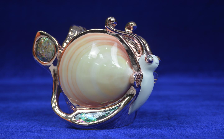 萌宠变变变——贝壳红贝壳文化暖心系列之贝壳萌宠笔筒