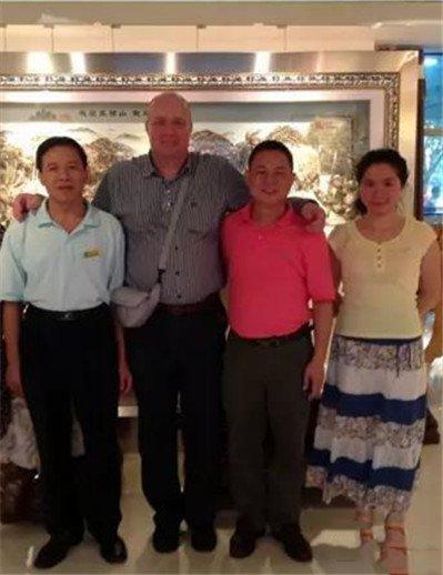 贝壳红专访海南贝壳行业协会会长李恒(上)