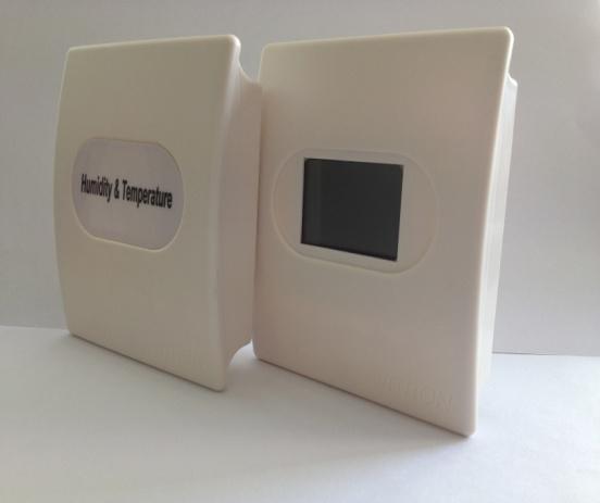 VT10系列壁挂式温湿度变送器