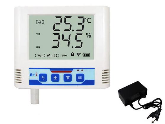 VT11系列WIFI型温湿度变...