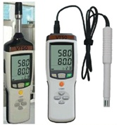 VT60系列手持式温湿度仪