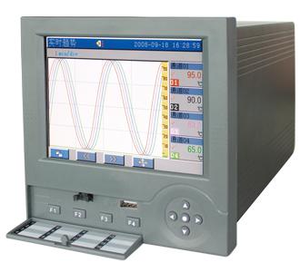 VT90系列无纸记录仪