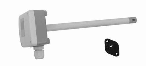 VT120風速變送器