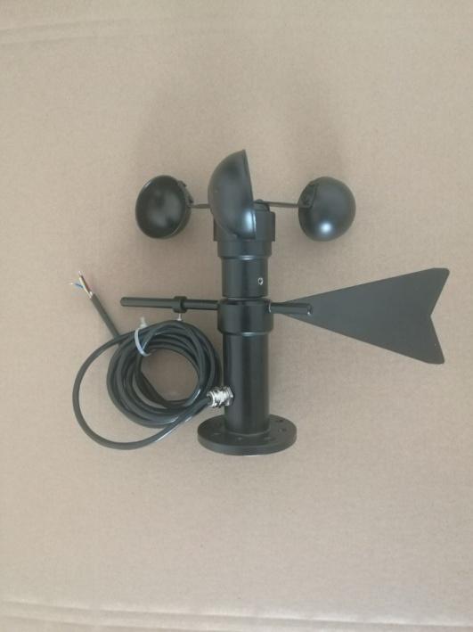 VT126一体式风速风向传感器