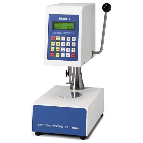 CAP系列錐板粘度計