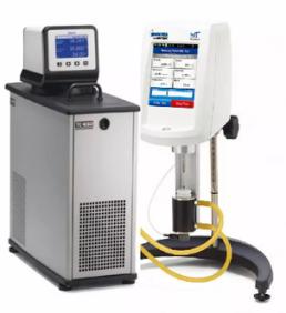 美国Brookfield博勒飞-水性丙烯酸酯树脂粘度测定