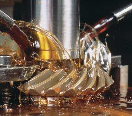 工业润滑油现状及发展趋势