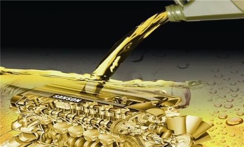 工业润滑油的矿物油和合成油的区别