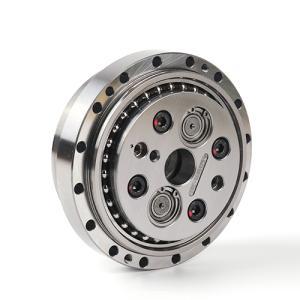 简述RV减速机对润滑油脂要求