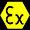 ATEX 防爆认证