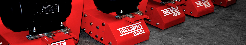 特牢尼地面铣刨机TFP200