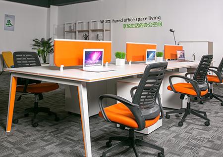区分办公椅好坏有三个重要要素
