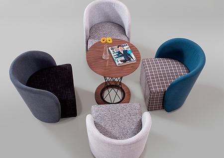 长春板式办公家具昌宏分享怎样布置办公家具舒适些