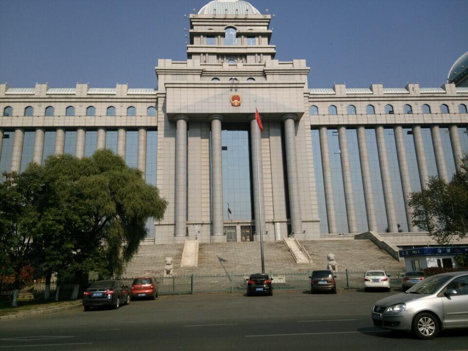 吉林省吉林市中级人民法院案例