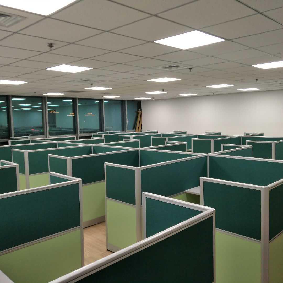 吉林昌宏家具限公司辦公區系列產品