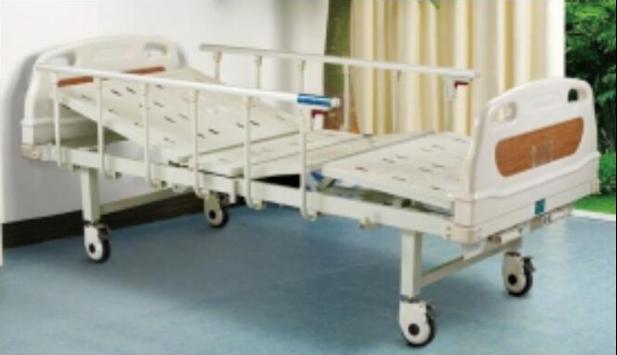 折疊醫療床