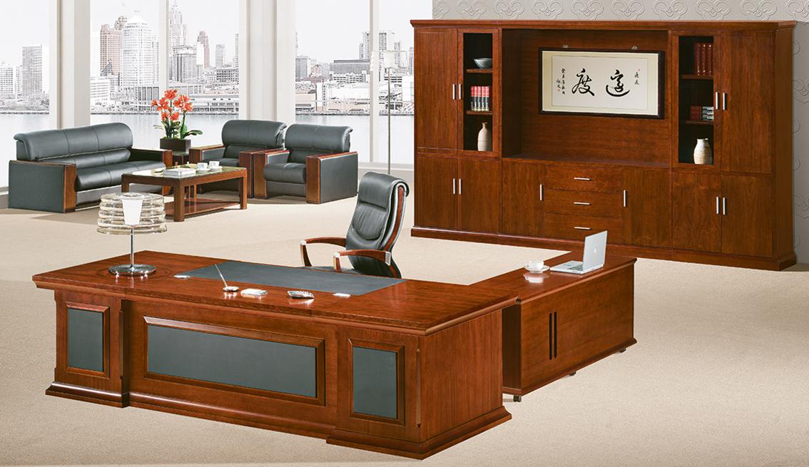 選擇實木家具的四大理由