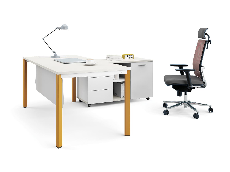 新公司裝修都是這樣挑選辦公家具的?