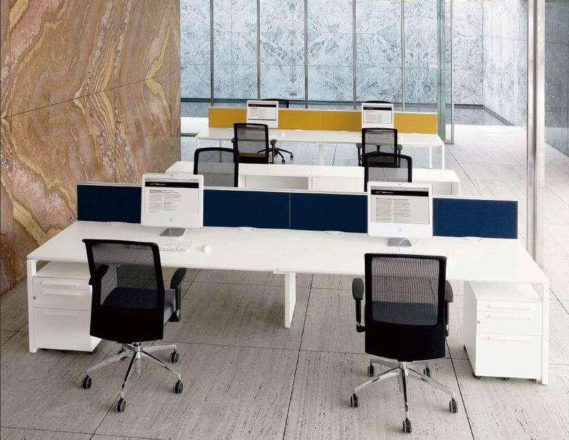 板式辦公家具